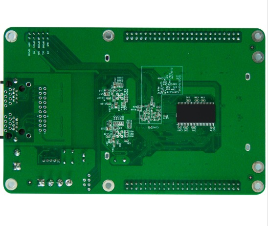 Colorlight Super Receiver Card