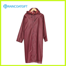 Polyester Waterproof Rain Jacket Rvc-104A