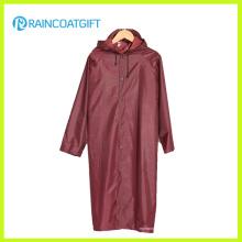 Veste de pluie imperméable en polyester Rvc-104A