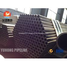 ASME SA210 Grade A1 Seamless Steel Tube