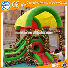 inflatable indoor playground mini inflatable combo obstacle course sales