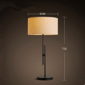 Adjustable High Quality Bedside LED Table Lamp