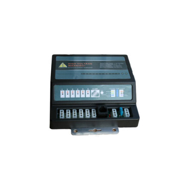 Stroboskop-Netzteil - LED Lichter Power Supply SP690