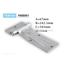 truck accessories factory price rear hinge for cabinets,truck doors