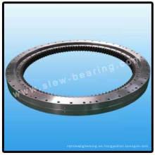 PC227 Soporte giratorio de la grúa del cojinete de giro rodamiento garantía del rodamiento del oscilador de la excavadora barata 1 año