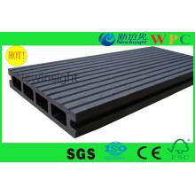 Anti-Envelhecimento WPC Outdoor Deck / Decking