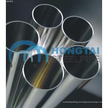 Kaltgezogenes Präzisions-Nahtloses Stahlrohr / Rohr En10305 DIN2391 JIS G3441