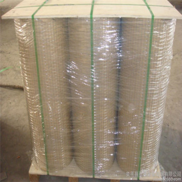 Anping ISO9001 dilas wire mesh roll