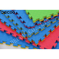 DECOO Eco-friendly Non-slip Waterproof Professional Taekwondo Mat /Judo Mat