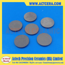 Silicon Nitride Ceramic Wafer/Si3n4 Round Plate