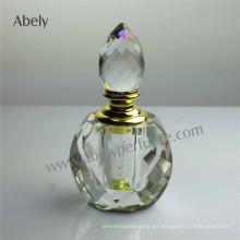 6ml Aceite de lujo Crustal Oudoil Perfumeoil Botella