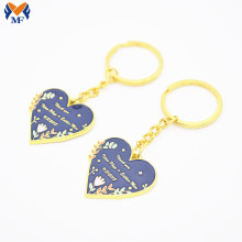 Promotion Gift Custom Keychain With Charms
