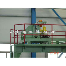 PU Sandwich Panel Production Line PU Sandwich Roll Forming Machine