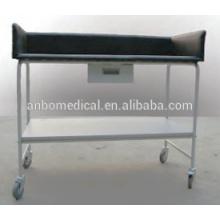 Пеленальный стол с ящиком