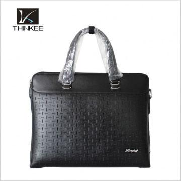 Handmade Genuine Leather Messenger Bag/ Crossbody Shoulder Bag/ Men Handbag