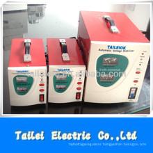 AVR relay voltage stabilizer regulator/ac automatic voltage regulator 220V