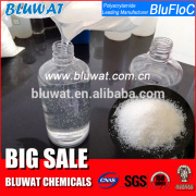 Flocculants for Sugar Industry