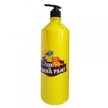 Pintado a Cores Dedo Paint 1000ML