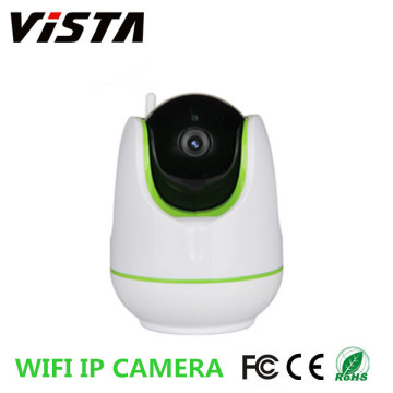 Telecamera di rete HD 720p CCTV Night Vision IP Wifi Security