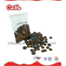 Geldmünzen für Kinder (CB-ED021-S)