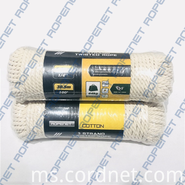 Cotton Rope01