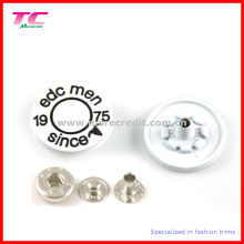 Metal Press Stud Snap Button