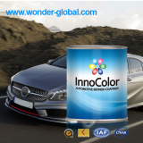 Easy To Apply Car Body Coating