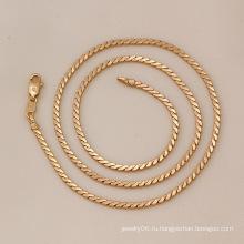 Ожерелье Цепной пилы Xuping