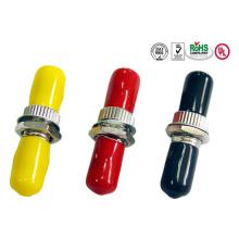 Adaptador de Cabo de Conector de Fibra Óptica St