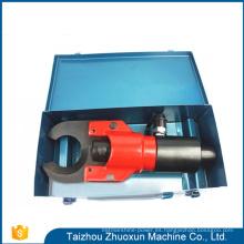 Extractor profesional de engranajes Manual Bettery Nuevo cortador hidráulico de cables blindados