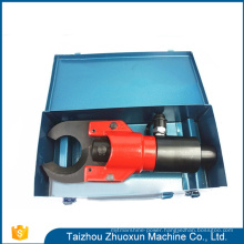 Professional Design Gear Puller Manual Bettery New Hydraulic Armoured Cable Cutter