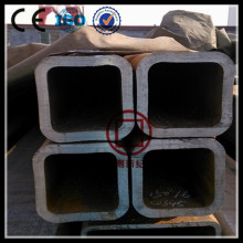 20 # Бесшовные стальные структурные полые секции