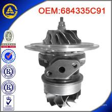 408105-5156 turbocompresseur chra pour turbocompresseur Navistar DT466