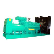 Honny - Parmi les plus grandes entreprises de fabrication de générateurs en Chine
