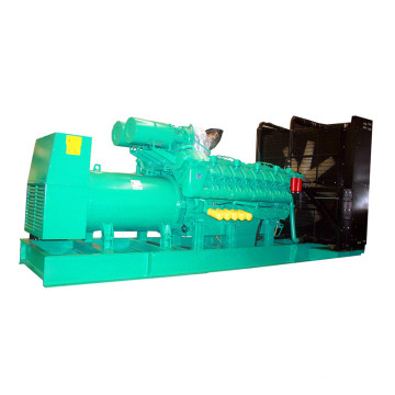 Honny - Among China Largest Generator Manufacturing Companies