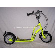 """Scooter en acier 12 """"(SC1201)"""