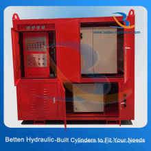 Hydraulique Systen Fabricant dans le domaine Machines de construction