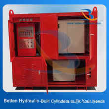 Hydraulic Systen Manufacturer for Construction Machinery