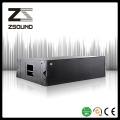 "Double 12"" Professional Loudspeaker Line Array Audio Speaker"