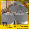 Mill Finished DC / CC Aluminium Circles In Alloy 1050 / 1060 1200 3003