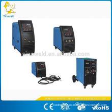 Máquina de soldadura caliente de la venta de la fabricación 2014 para la lámina de la sierra de cinta