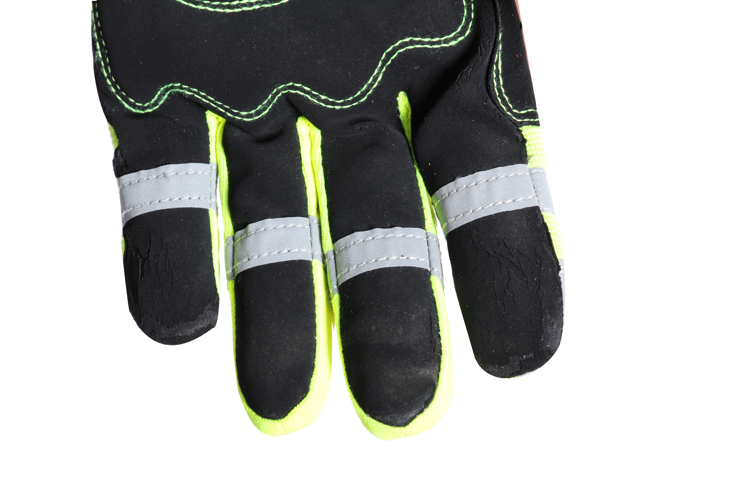 2018 new design cycling gloves finger protective