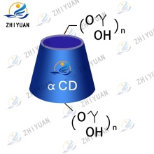 Hydroxypropyl alpha cyclodextrin from Binzhou Zhiyuan