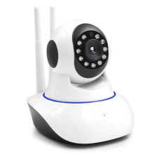 Wireless Night Vision Baby Monitor Wifi Camera Kit