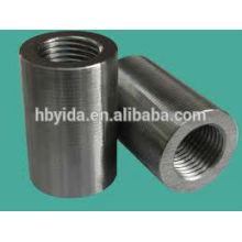 Hebei Yida Standard Rebar Koppler für den Bau