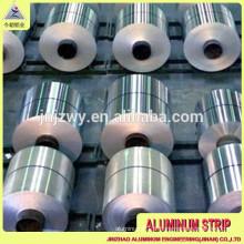 8011 bord décoratif en alliage d'aluminium pour décoration de meubles