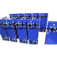 Junta de EPDM y NBR para intercambiador de calor de placas