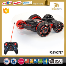 Hot venda Super velocidade rc stunt carro brinquedos