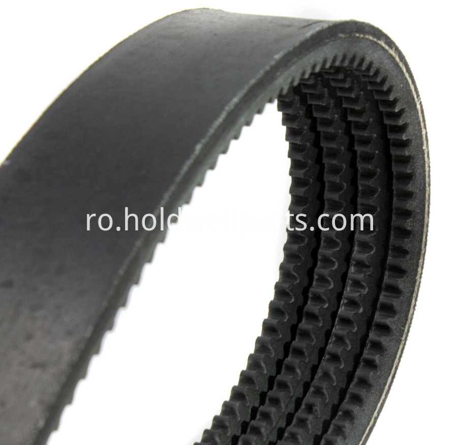 Bobcat Drive Pump Belt 6662855 for skid steer