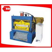 Que forma la máquina con el tope derecho de la costura (YX65-300-400-500)